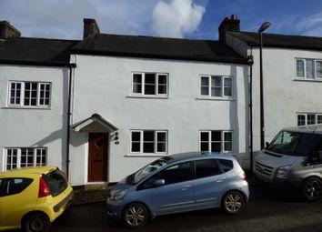 Thumbnail 3 bed property for sale in The Village, Buckland Monachorum, Yelverton