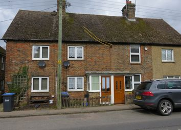 Thumbnail 3 bedroom terraced house for sale in Horsham Road, Handcross, Haywards Heath