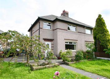 Thumbnail 3 bed semi-detached house for sale in Copy Lane, Caton, Lancaster