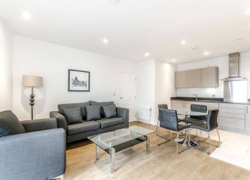 Thumbnail 1 bedroom flat for sale in Vitruvian Court, Limehouse