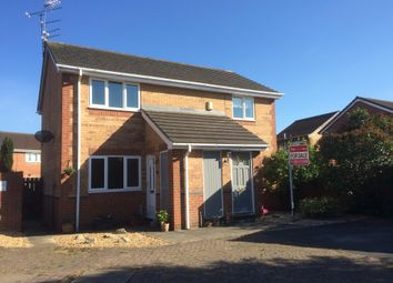 2 bed flat for sale in Fossard Way, Scawthorpe, Doncaster DN5