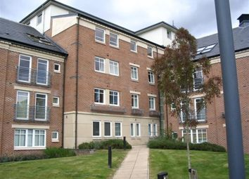 Thumbnail 2 bed flat to rent in Fulford Place, Hospital Fields, York