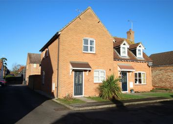 Thumbnail 2 bed semi-detached house for sale in Cameron Close, Bocking, Braintree, Essex