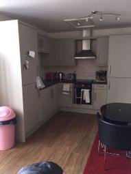 Thumbnail 3 bedroom flat to rent in Huntingdon Street, Nottingham