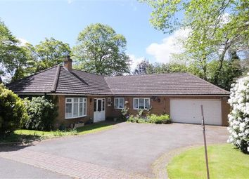 Thumbnail 3 bed detached bungalow for sale in Woodside, Off Streetly Lane, Four Oaks, Sutton Coldfield
