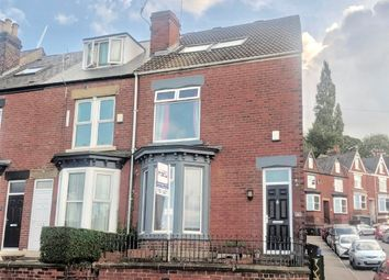 Thumbnail 4 bed semi-detached house to rent in Great Location - Junction Rd, Hunters Bar, Sheffield