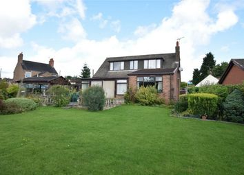Thumbnail 3 bed detached bungalow for sale in Heanor Road, Codnor, Ripley, Derbyshire