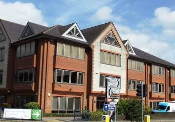 Thumbnail Office to let in Suffolk House, 154 High Street, Sevenoaks