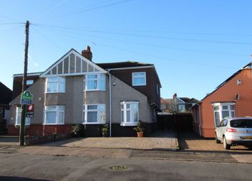 Thumbnail 4 bedroom property for sale in Heathclose Avenue, Dartford