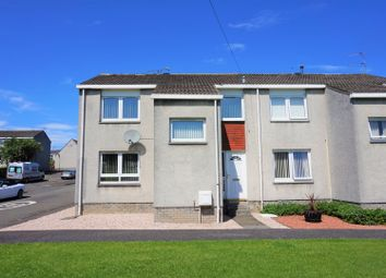 Thumbnail 3 bed end terrace house for sale in Johnston Avenue, Broxburn