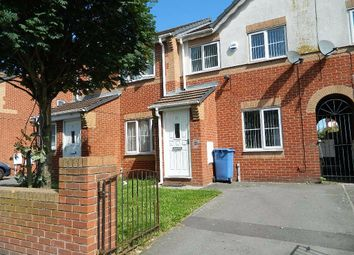 Thumbnail 2 bed terraced house to rent in Fincham Road, Dovecot, Liverpool