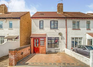Preston Road, Gravesend DA11. 4 bed semi-detached house