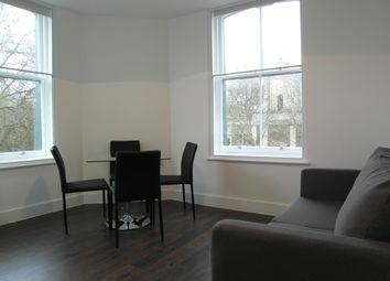 Thumbnail 1 bed flat to rent in 502 Bethnal Green Road, Bethnal Green