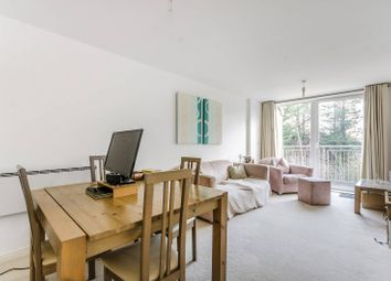 Thumbnail 2 bed flat for sale in Wooldridge Close, Bedfont