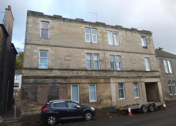 Thumbnail 1 bedroom flat to rent in Flat F 93 Corbiehall, Bo'ness