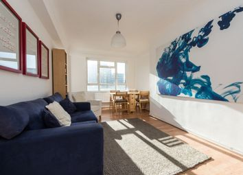 Thumbnail 3 bed flat for sale in Nelson Square, London