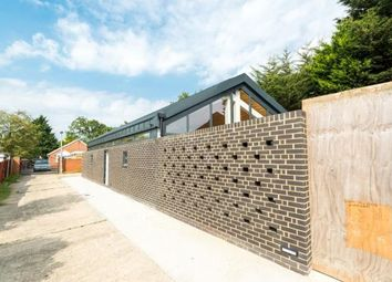 Thumbnail 2 bedroom bungalow for sale in Collier Row, Romford, Essex