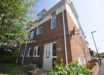 Thumbnail 1 bed flat to rent in Park Road, Freemantle, Southampton