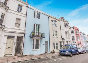 Thumbnail 4 bed town house for sale in Temple Street, Brighton, East Sussex