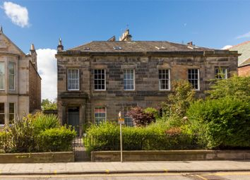 6 bed semi-detached house for sale in Inverleith Row, Edinburgh EH3