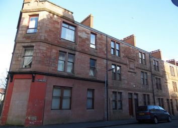 Thumbnail 2 bed flat to rent in Firs Street, Falkirk
