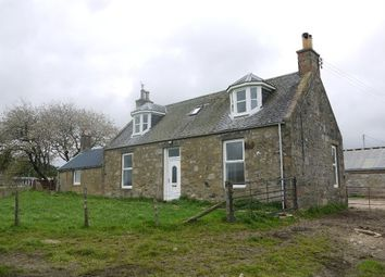 Thumbnail 3 bed cottage to rent in Knockando, Aberlour