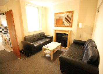 Thumbnail 4 bed terraced house to rent in Minny Street, Cathays, Cardiff.