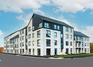 "Thumbnail 2 bed flat for sale in ""Block 8 Apartments"" at Mugiemoss Road, Bucksburn, Aberdeen"