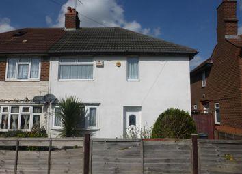 Thumbnail 4 bedroom property to rent in Warstock Road, Kings Heath, Birmingham
