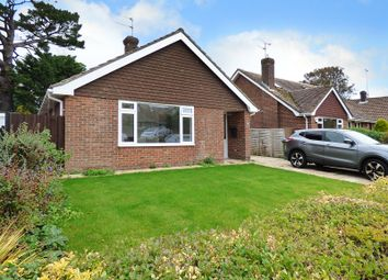 Thumbnail 3 bed detached bungalow for sale in Mill Road Avenue, Angmering, Littlehampton