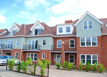 Thumbnail 2 bed flat for sale in Harold Road, Frinton-On-Sea