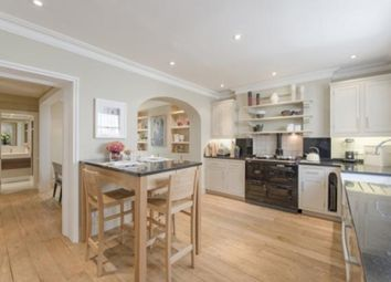 Thumbnail 3 bed town house to rent in Margaretta Terrace, Chelsea