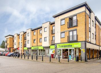 2 bed flat for sale in Buckingham Road, Bicester OX26