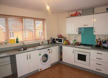 2 bed flat to rent in Brigadier Gardens, Ashford TN23