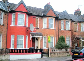 Thumbnail 2 bed terraced house to rent in Langham Road, London