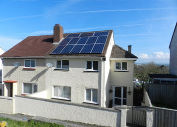 Thumbnail 4 bed semi-detached house for sale in Jury Lane, Haverfordwest, Pembrokeshire