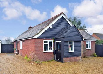 4 bed detached bungalow for sale in Highstreet Road, Hernhill, Faversham, Kent ME13
