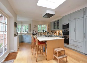 Thumbnail 5 bedroom flat to rent in Lambolle Road, Belsize Park, London