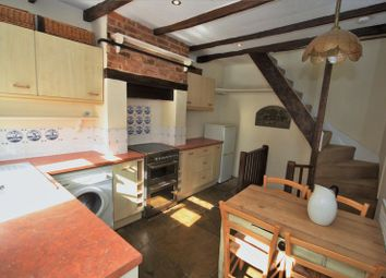 Thumbnail 1 bed cottage to rent in Old School Court, School Lane, Buckingham