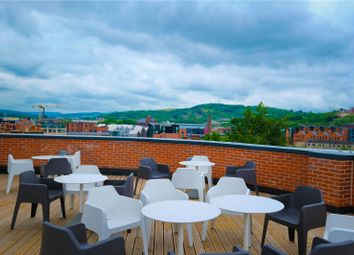 1 bed flat for sale in Westbar House, 70 Furnace Hill, Sheffield S3
