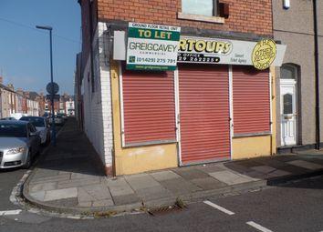 Thumbnail Retail premises to let in Wharton Street, Hartlepool
