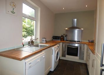 Thumbnail 2 bed terraced house for sale in Brixey Street, Preston, Lancashire