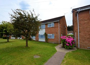 Thumbnail 2 bed maisonette to rent in Overbrook Close, Gloucester
