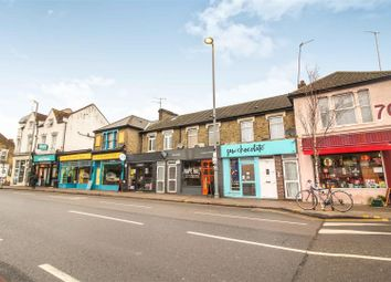 Thumbnail 3 bed flat for sale in Hoe Street, London