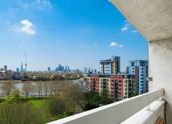 Thumbnail 5 bed shared accommodation to rent in Bowsprit Point, London