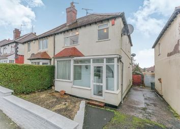 Thumbnail 3 bed semi-detached house for sale in Hagley Road West, Oldbury, Birmingham, West Midlands