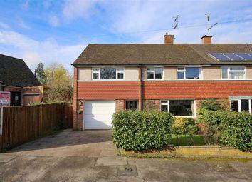 4 bed semi-detached house for sale in Ascot Close, Borough Green, Sevenoaks TN15