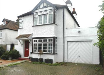 Thumbnail 3 bed detached house to rent in Huntercombe Lane North, Burnham, Slough
