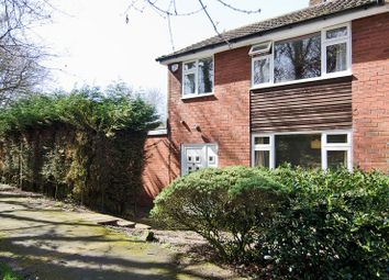 Thumbnail 3 bed semi-detached house for sale in Bedford Way, Rugeley