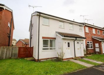 Thumbnail 2 bed semi-detached house to rent in Hillesley Road, Kingswood, Gloucestershire